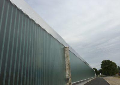 Glasfassade | Planung & Konstruktion | Janssen GmbH