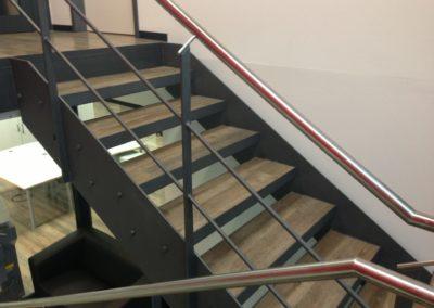 Treppenbau | Planung und Konstruktion | Janssen GmbH