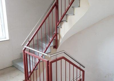 Treppengeländer Innen   Bietet Schutz und Halt   Janssen GmbH